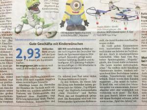 Ostsee Zeitung Wupatki (3)