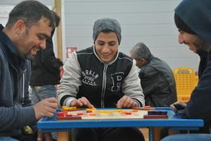 Steffen Spiele Flüchtlinge 2