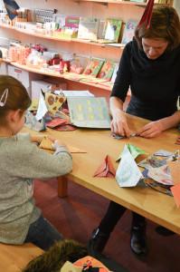 Origami Falzen Wupatki (3)