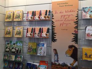 Buchmesse LEipzig Wupatki 2