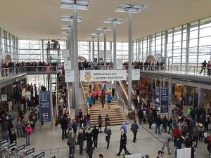 Buchmesse Leipzig Wupatki 5