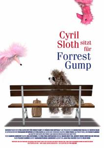 Cyril Sloth Wupatki Fimplakat