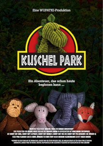 Kuschelpark Filmplakat Wupatki