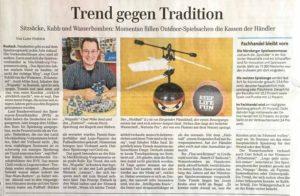 Ostsee Zeitung Juli 2016 2